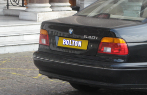 scrap my car bolton