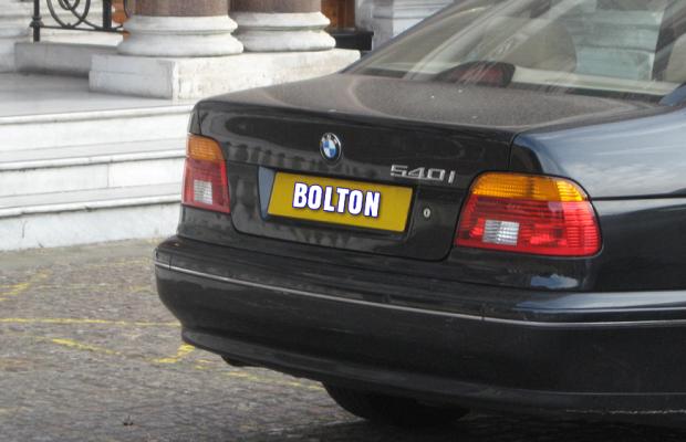 Scrap Car Bolton Prices